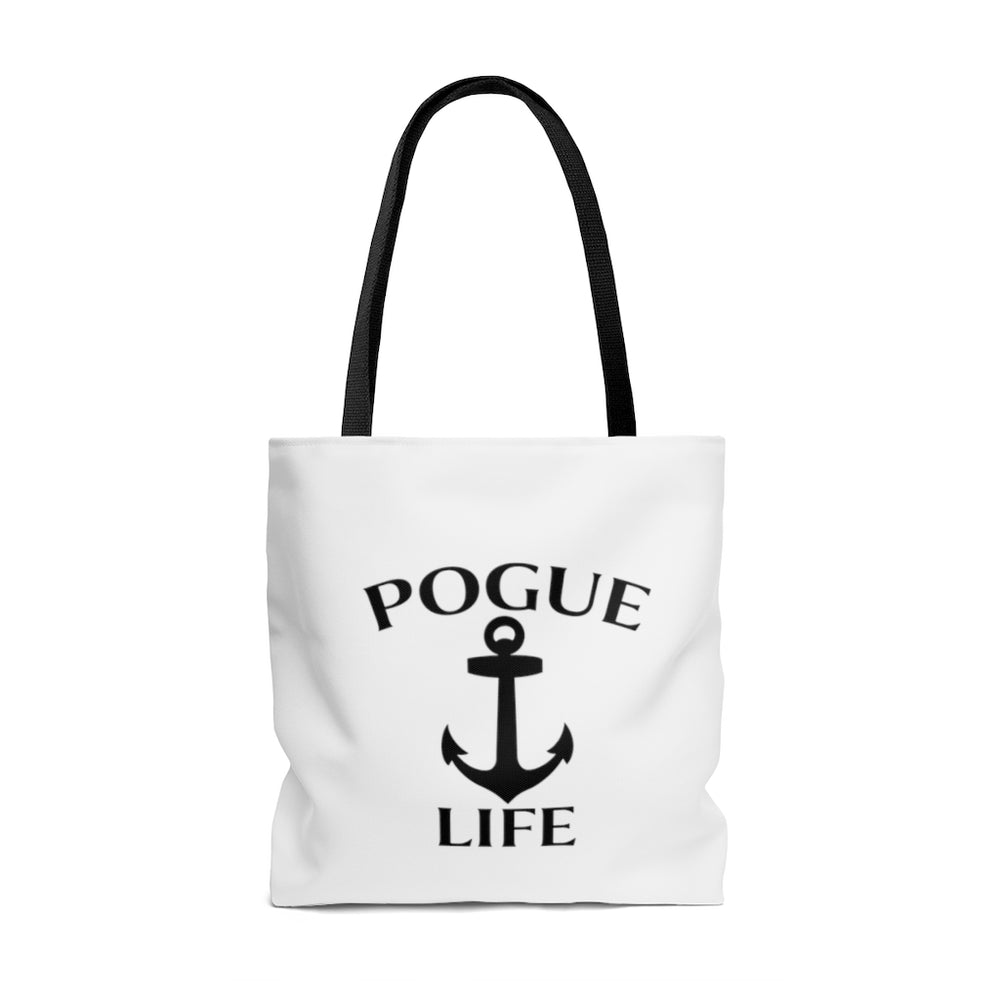 Pogue Life Anchor Tote Bag - FandomFix.com