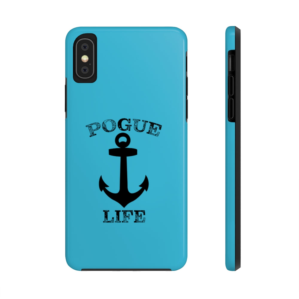 Pogue Life Anchor Case Mate Tough Phone Cases - FandomFix.com