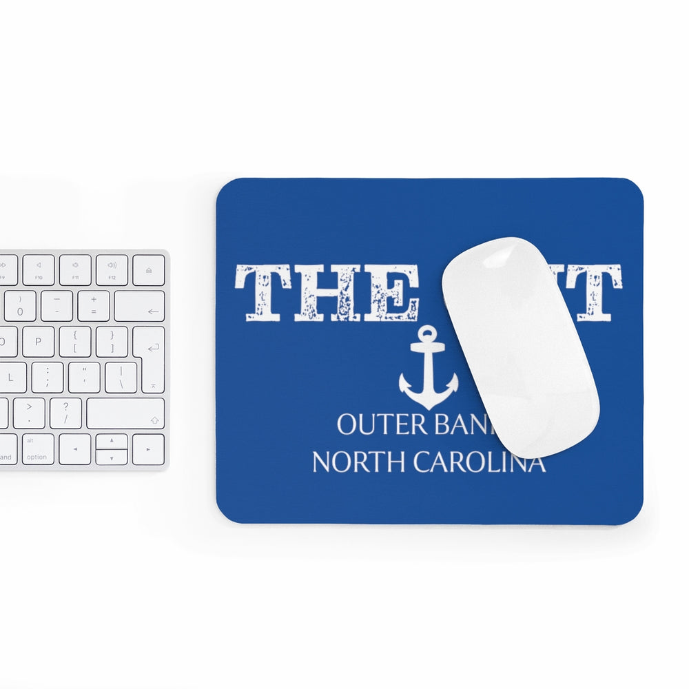 The Cut Mousepad - FandomFix.com