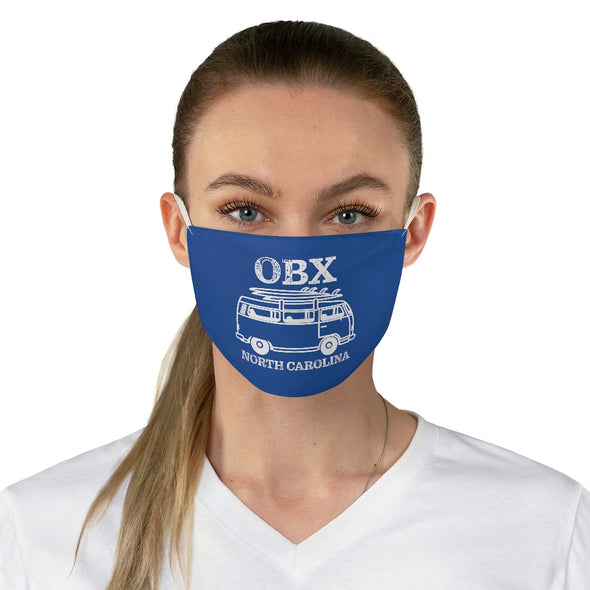 OBX Fabric Face Mask