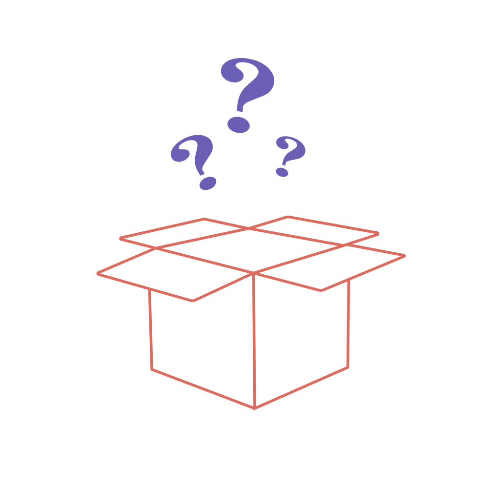 Mystery Box $30 - FandomFix.com