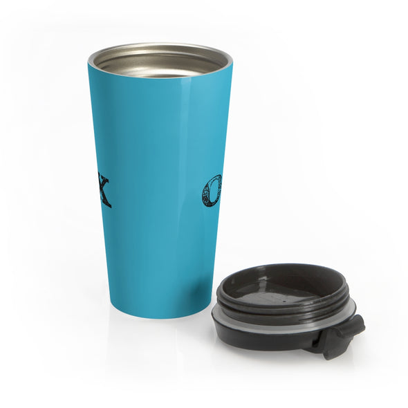 OBX Stainless Steel Travel Mug - FandomFix.com