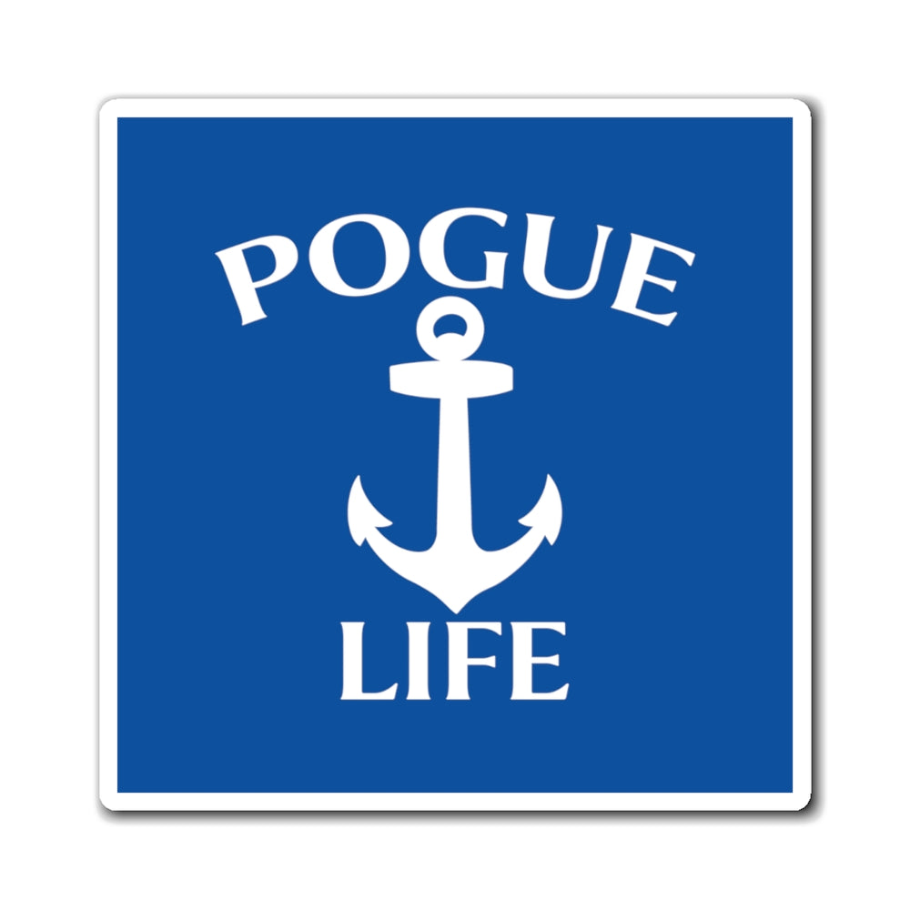 Pogue Life Anchor Magnets - FandomFix.com