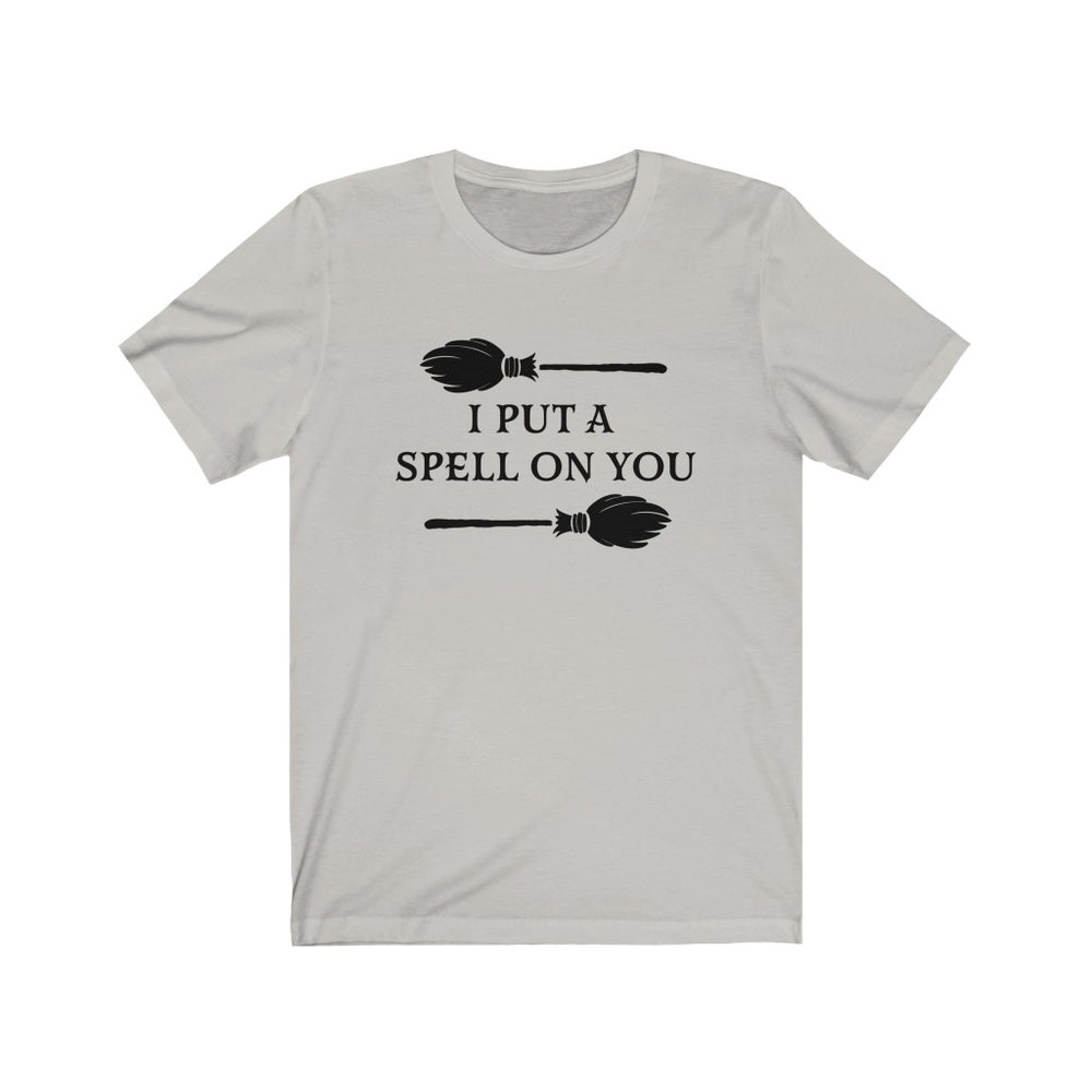 Spell on You Short Sleeve Tee