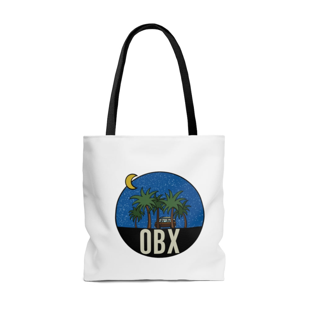OBX Tote Bag - FandomFix.com