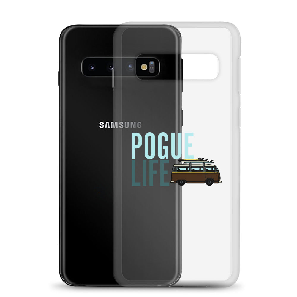 Pogue Life Samsung Case - FandomFix.com