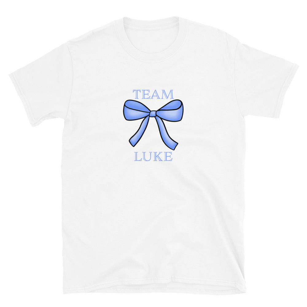 Team Luke Unisex T-Shirt - FandomFix.com