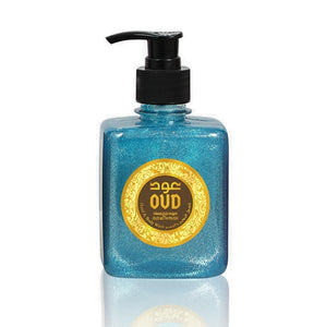 Oud & Musk Hand & Body Wash