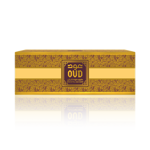 Oud Oriental Soap Bars (3 Pack) Gift/Value Set