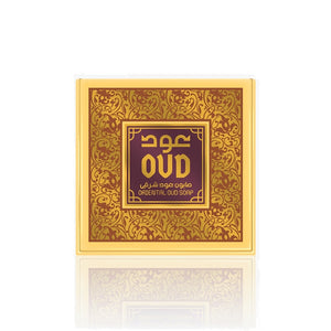Oud Oriental Soap Bar