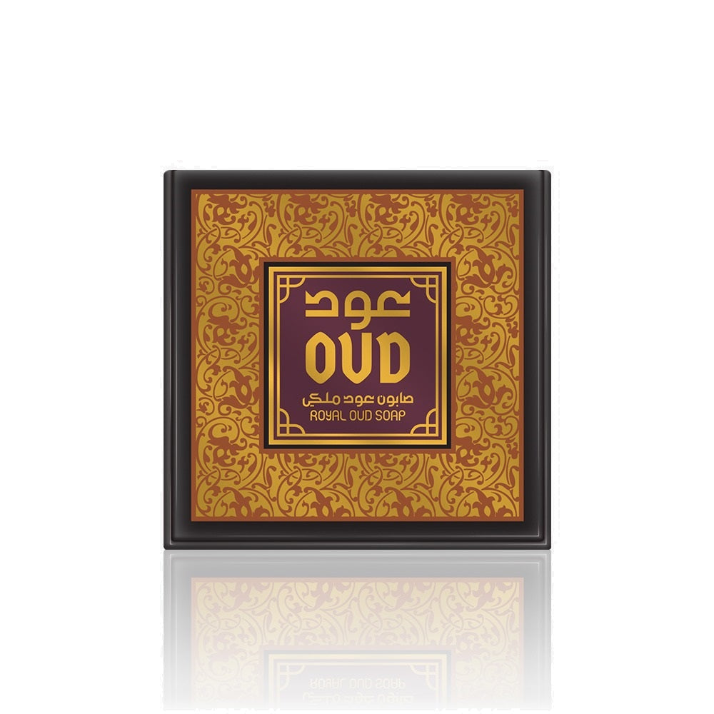 Oud Royal Soap Bar