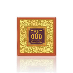 Oud Sultani Soap Bar