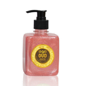 Oud & Rose Hand & Body Wash