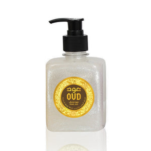 Royal Oud Hand & Body Wash