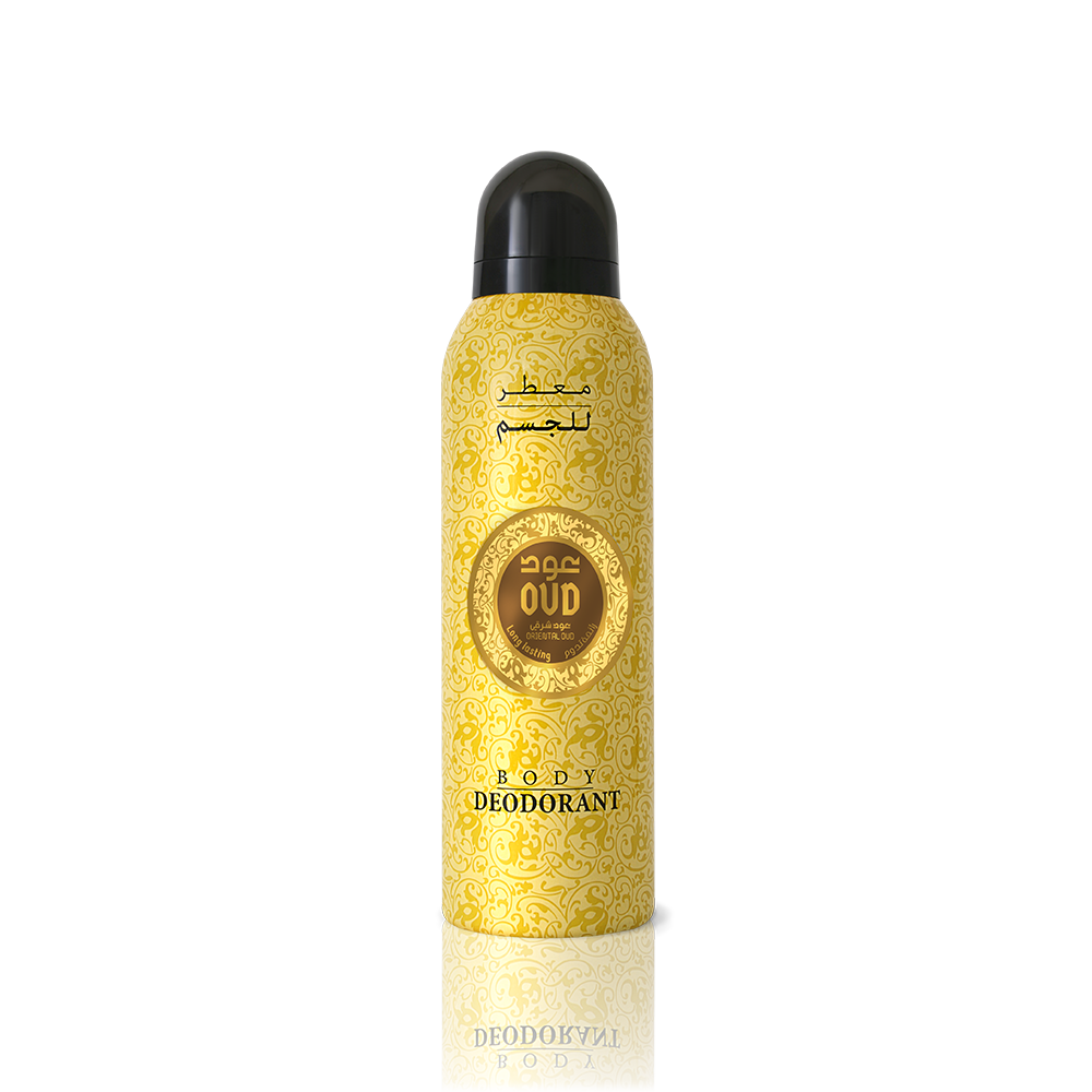 Oud Oriental Body Spray