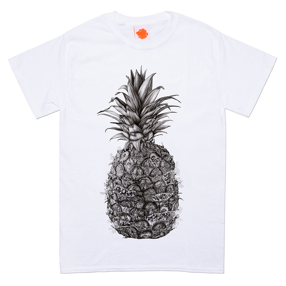 Pineapple<br><h5> by Charlotte Quillet</h5>