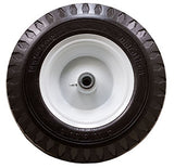 Hand Truck Foam Filled Flat Free Tires
