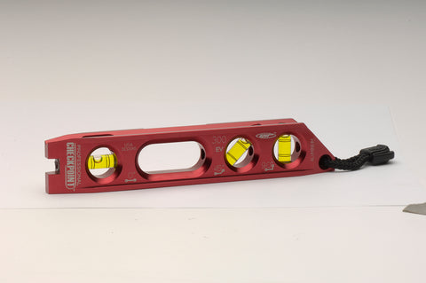 Checkpoint EV300 Torpedo Level Red