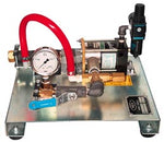 Pneumatic Hydrostatic Test Pumps