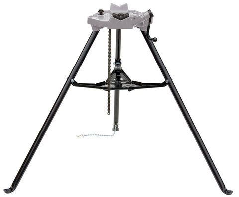 Tripod Vise Stand