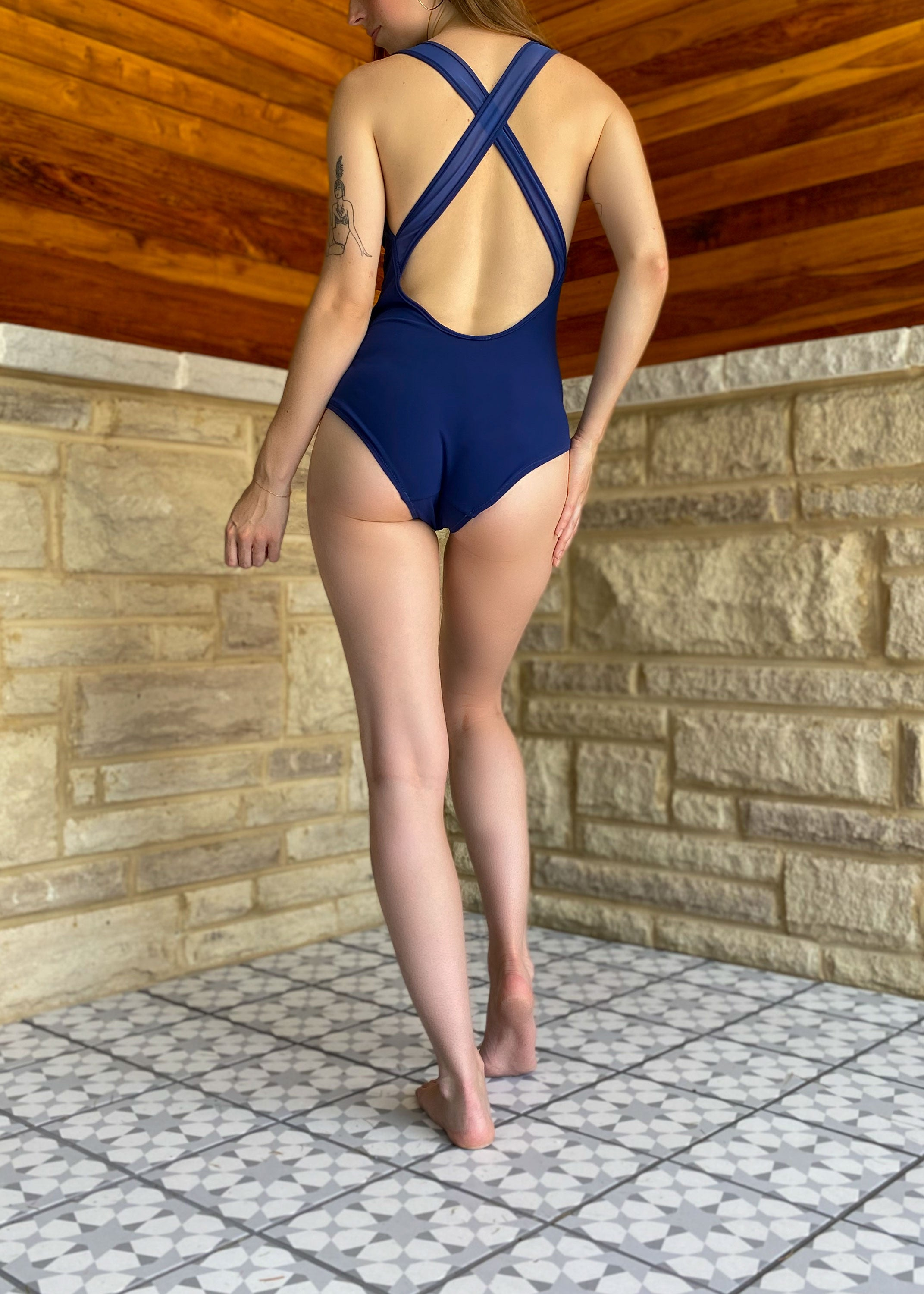 Hydra One-Piece