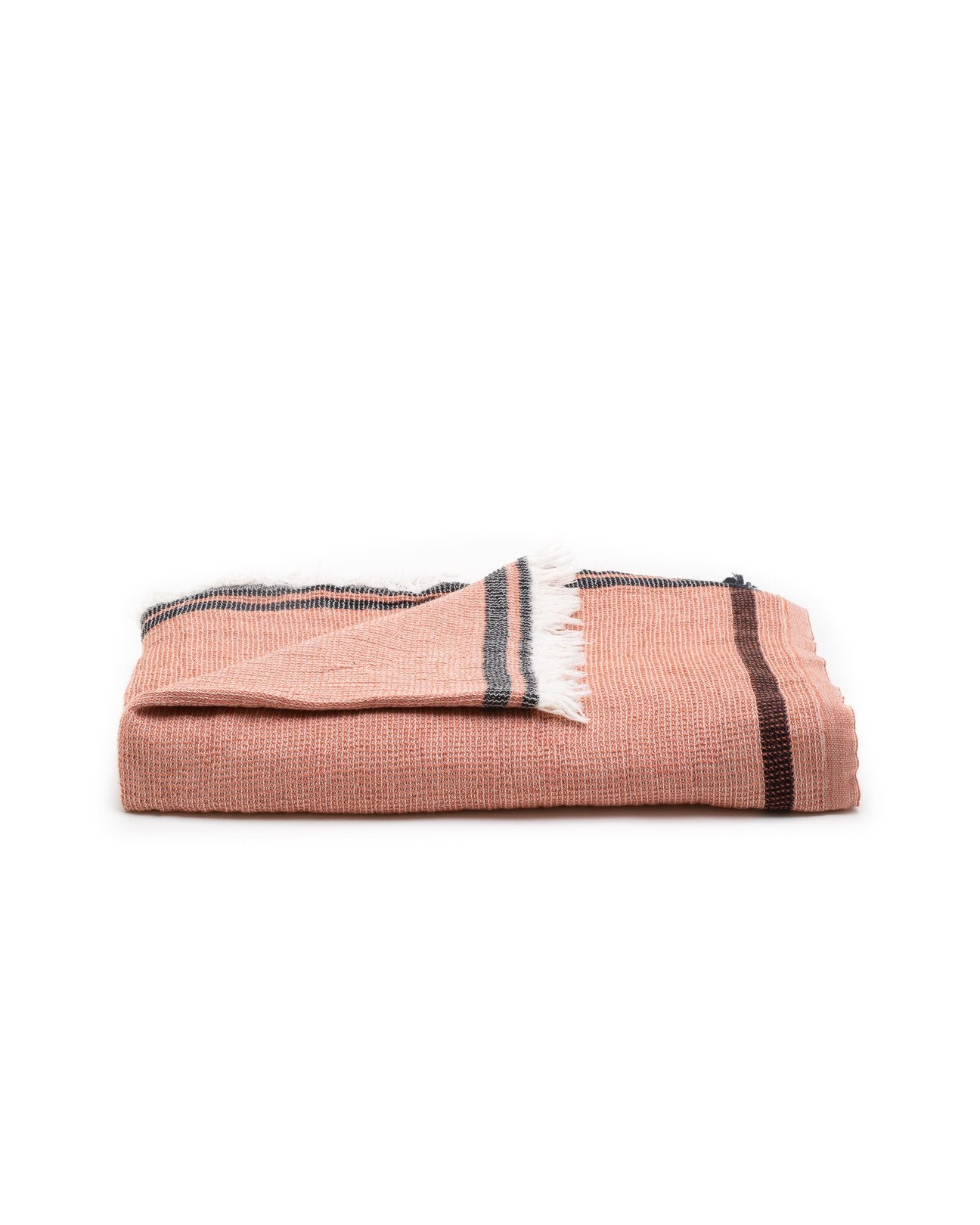 Naz Throw in Cinnamon Stone