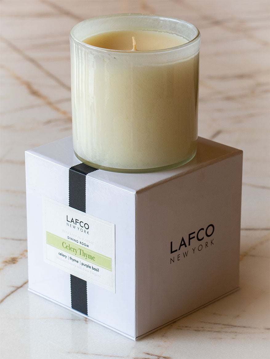 LAFCO New York Candle
