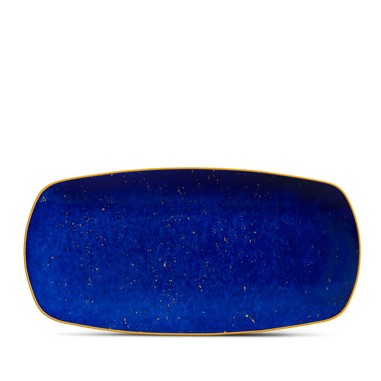 L'Objet Lapis Rectangular Tray Medium