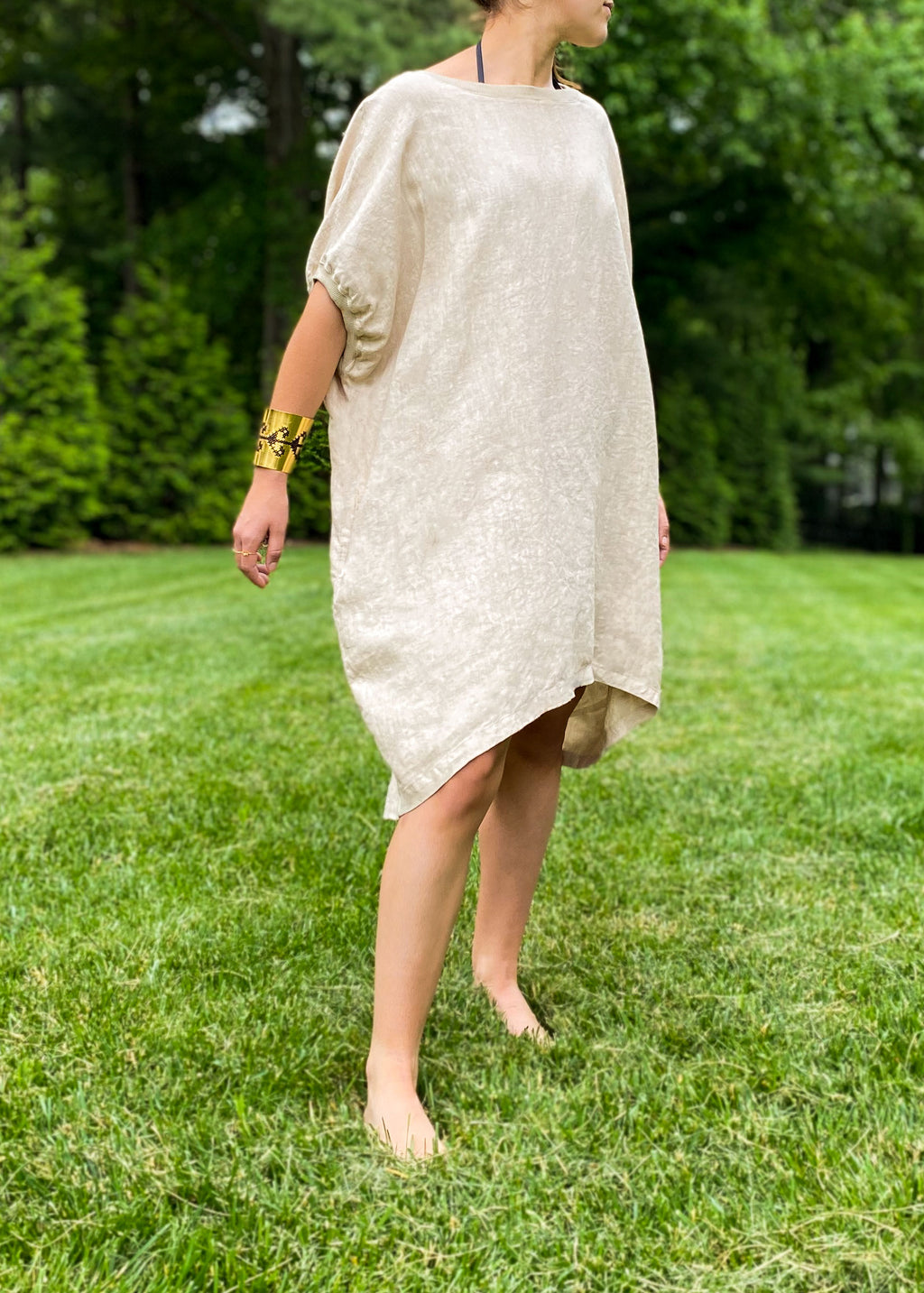 Hermione Oversized Dress