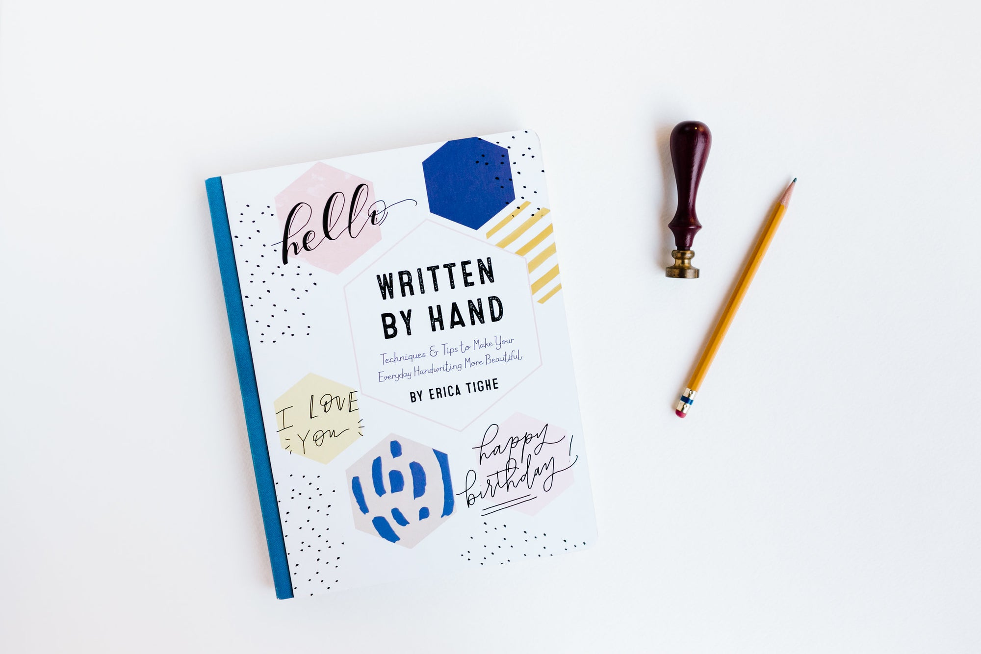 Written By Hand Gift Pack.