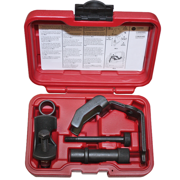 13300 DURAMAX LLY, LBZ, LMM INJECTOR PULLER KIT
