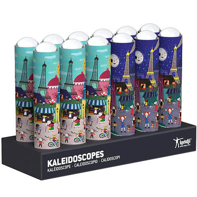 Kaleidoscope - Night and day in Paris kaleidoscope - From Londji in Paris collection - Londji