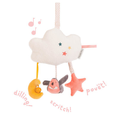 Il Etait Une Fois - Musical Activity Cloud