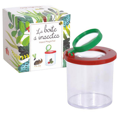Pick up item - Insect box - From moulin roty's le jardin collection - Moulin Roty