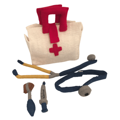 Early Learning - Doctor Kit (5 pieces)