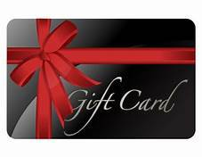 Gift Card- $50