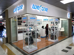 NUEVO LOCAL WEFONE Y WEFONE REPAIRS