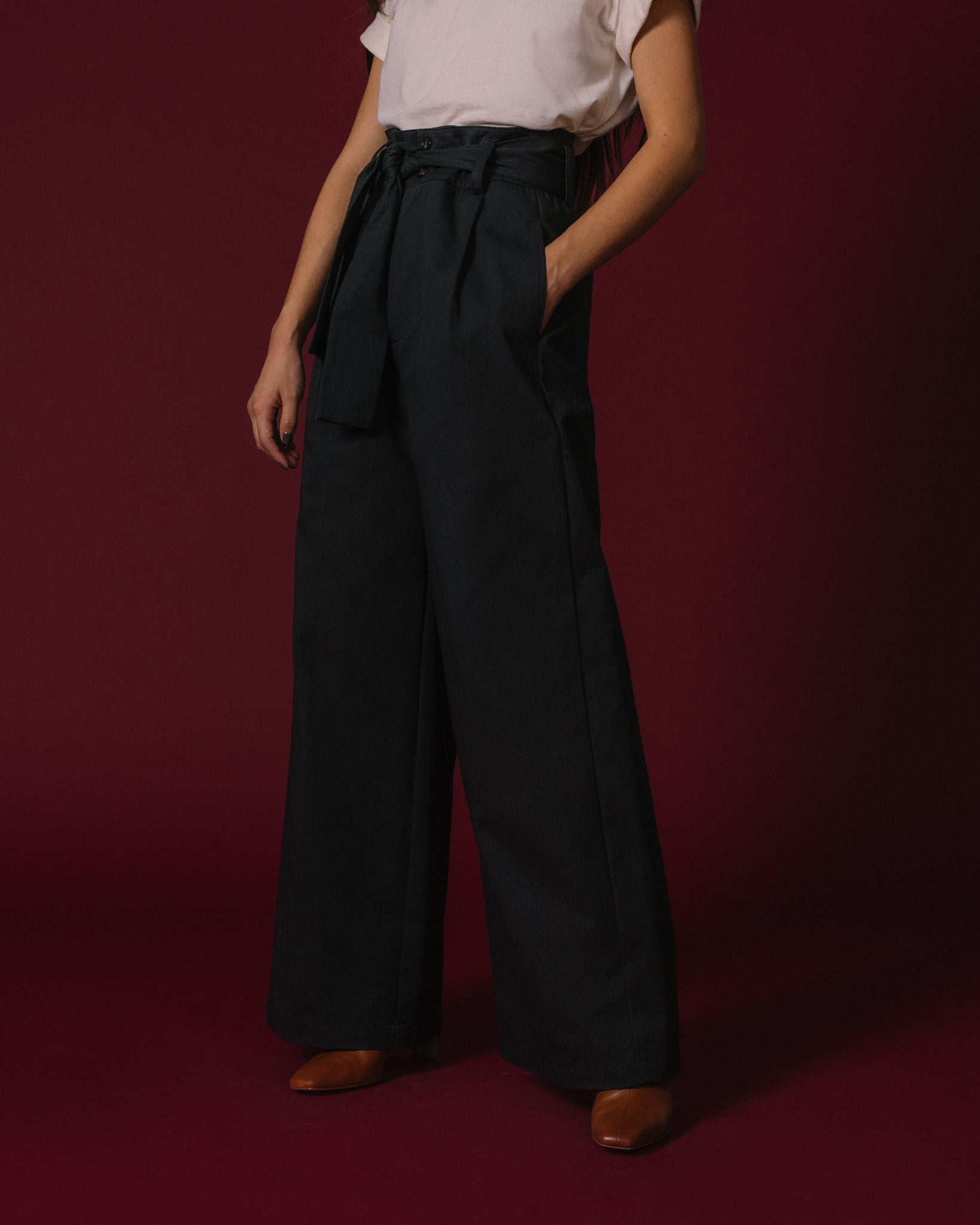 The Luna Pant - 20% Off