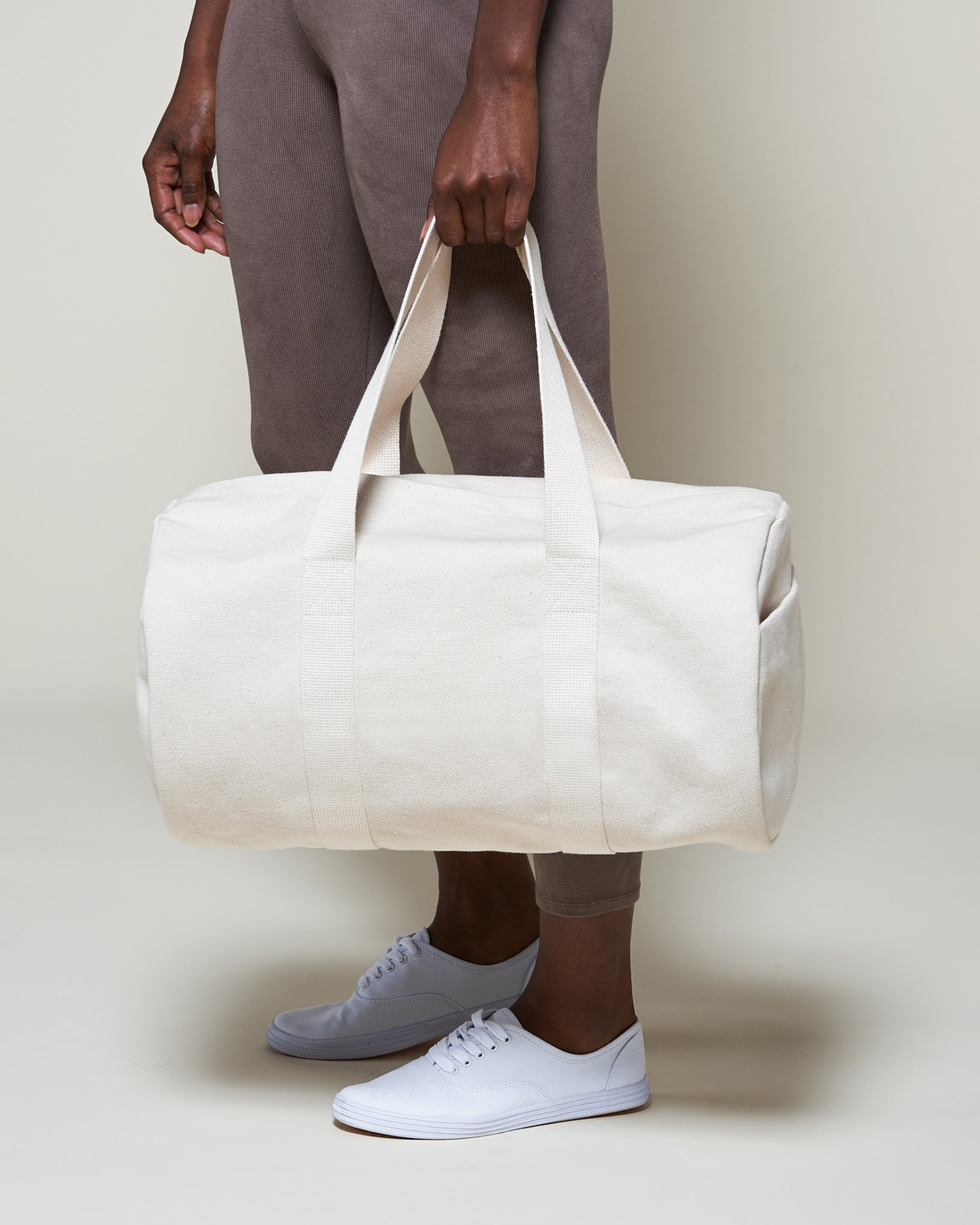 The Duffi Bag