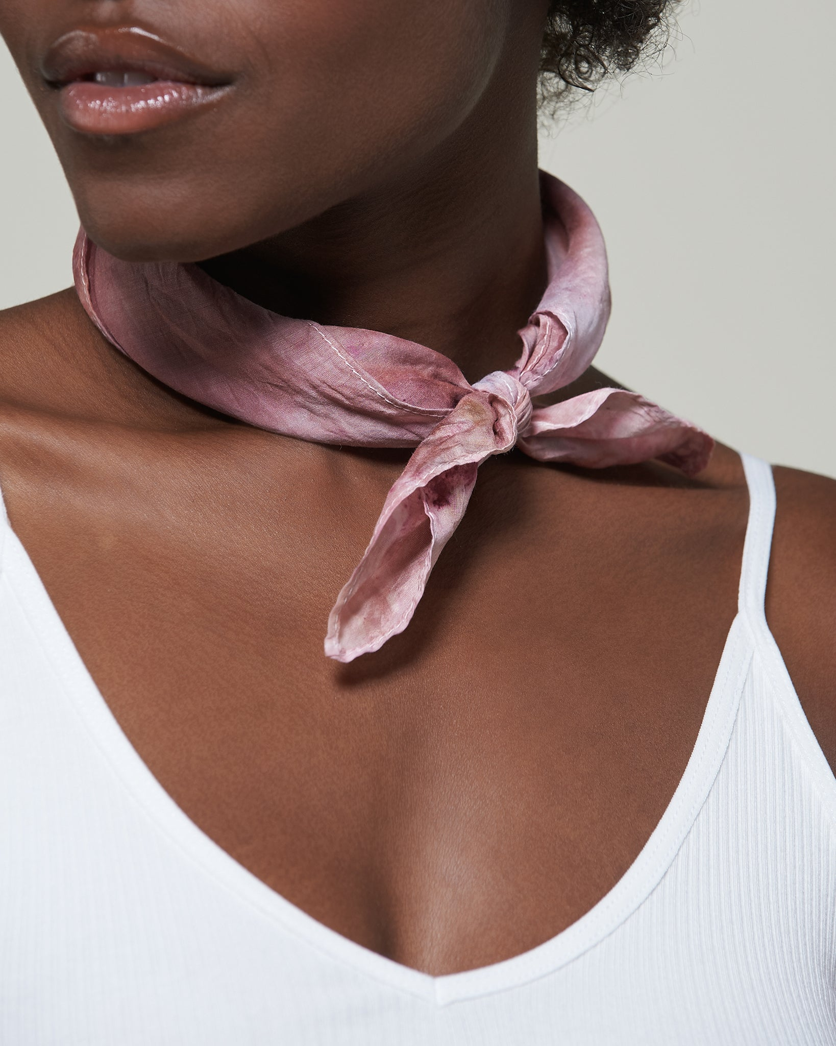 The Anya Neck Scarf