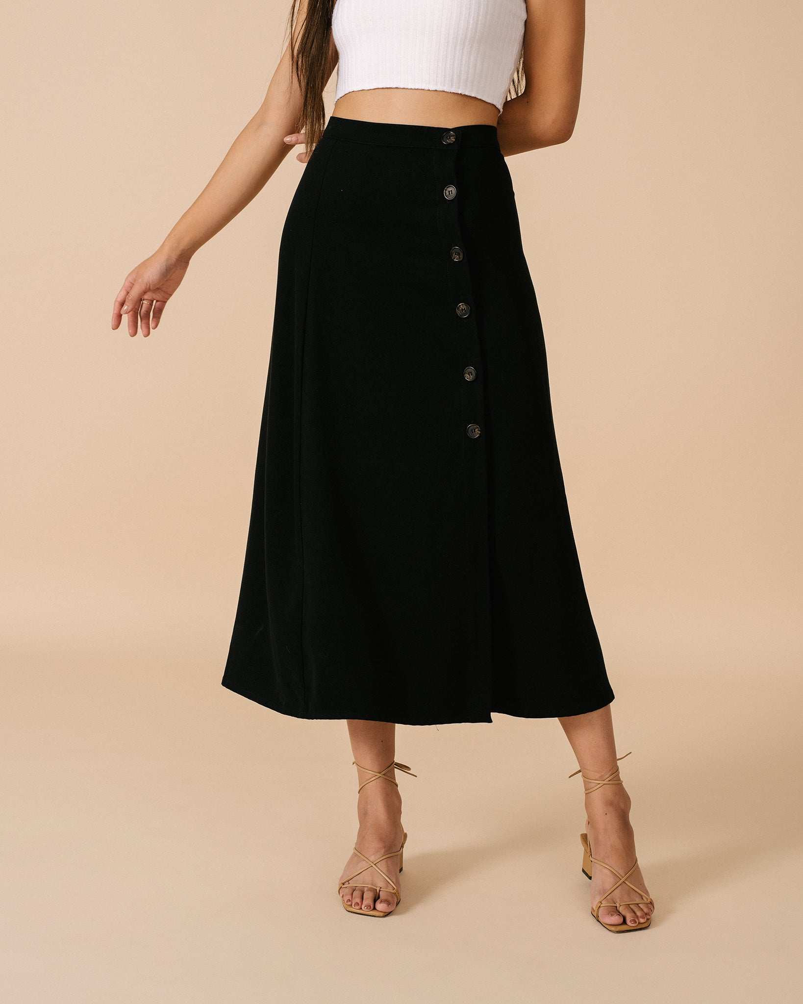 The Nora Skirt - 50% Off