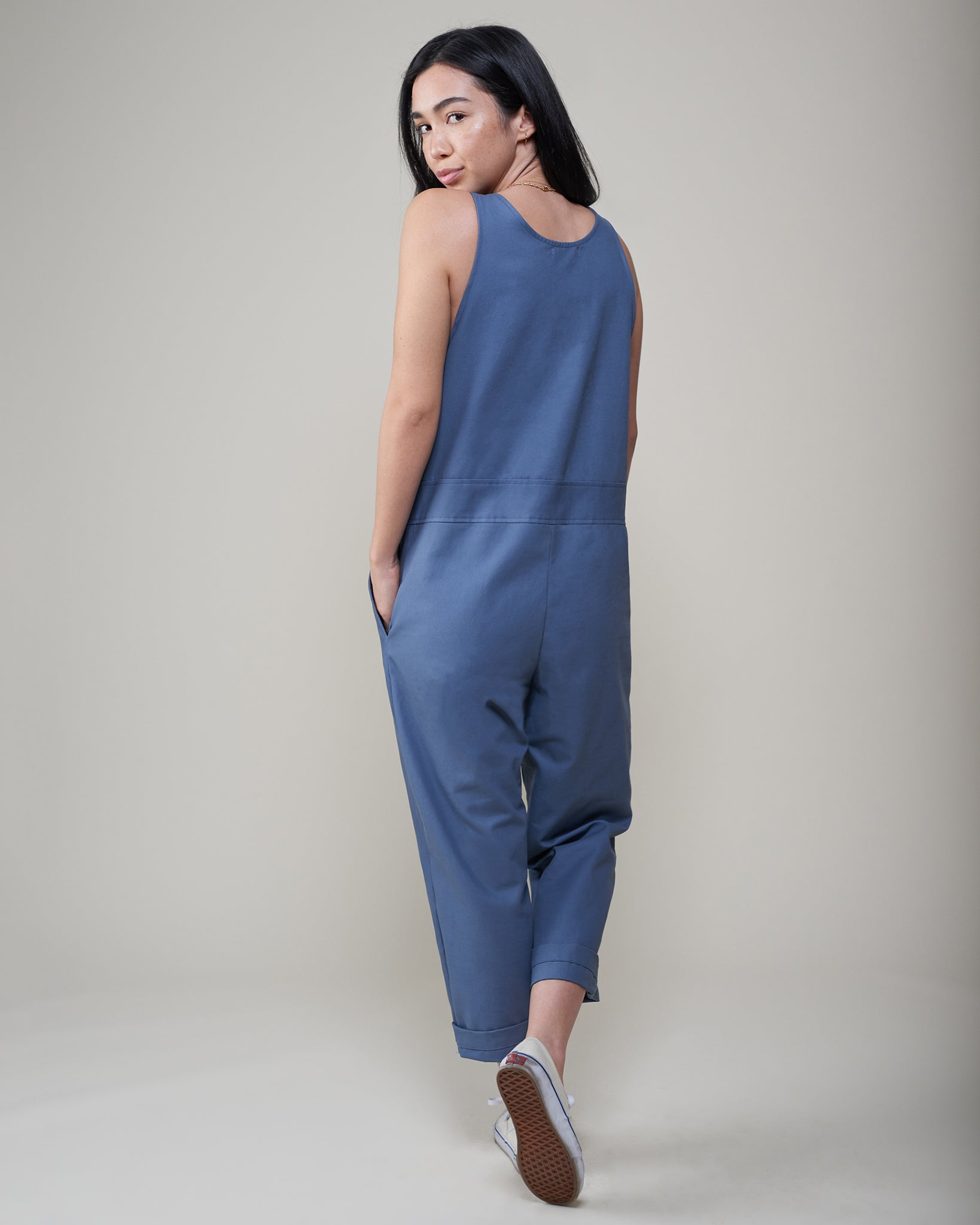 The Bryn Jumpsuit