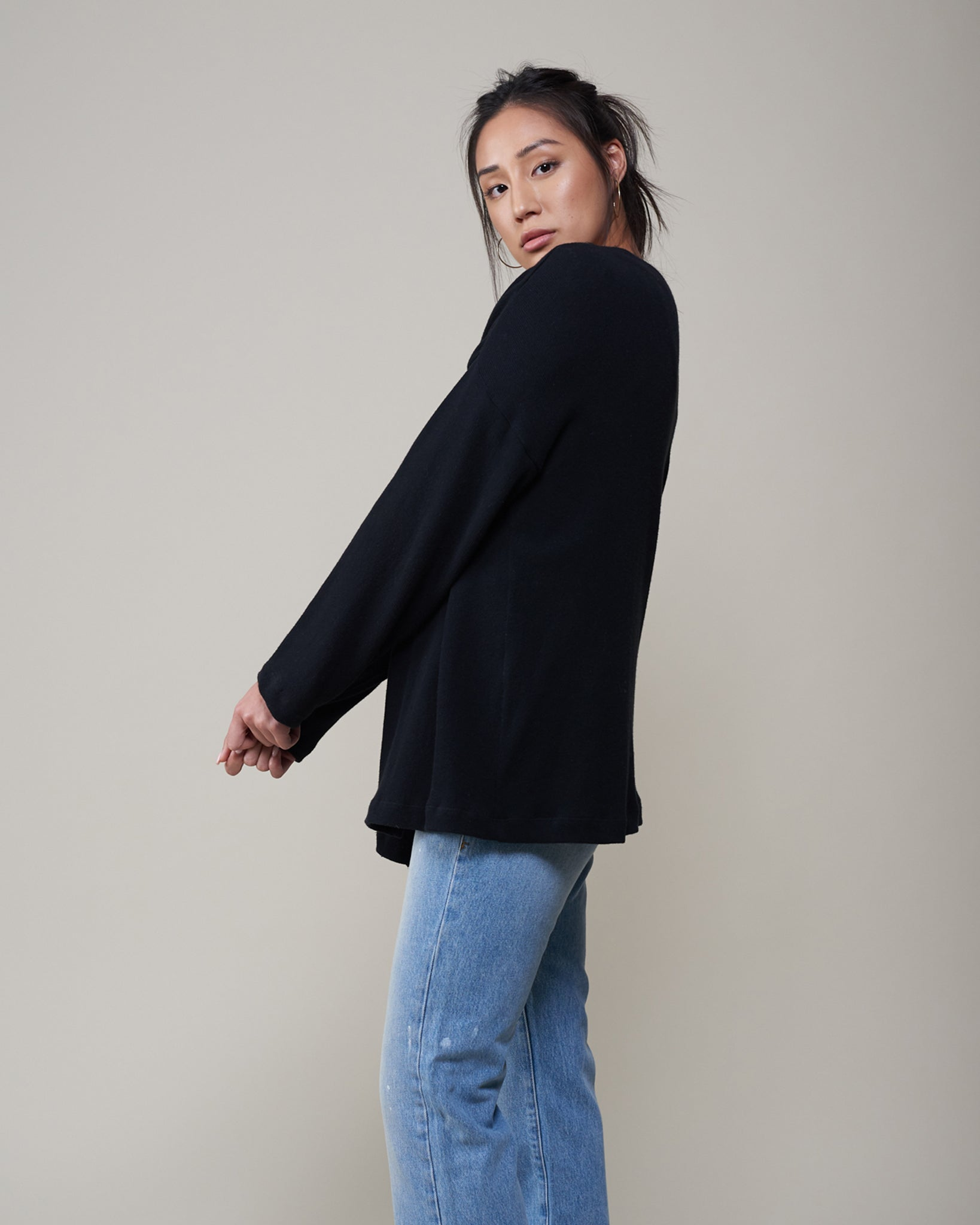 The Jordyn Cardigan