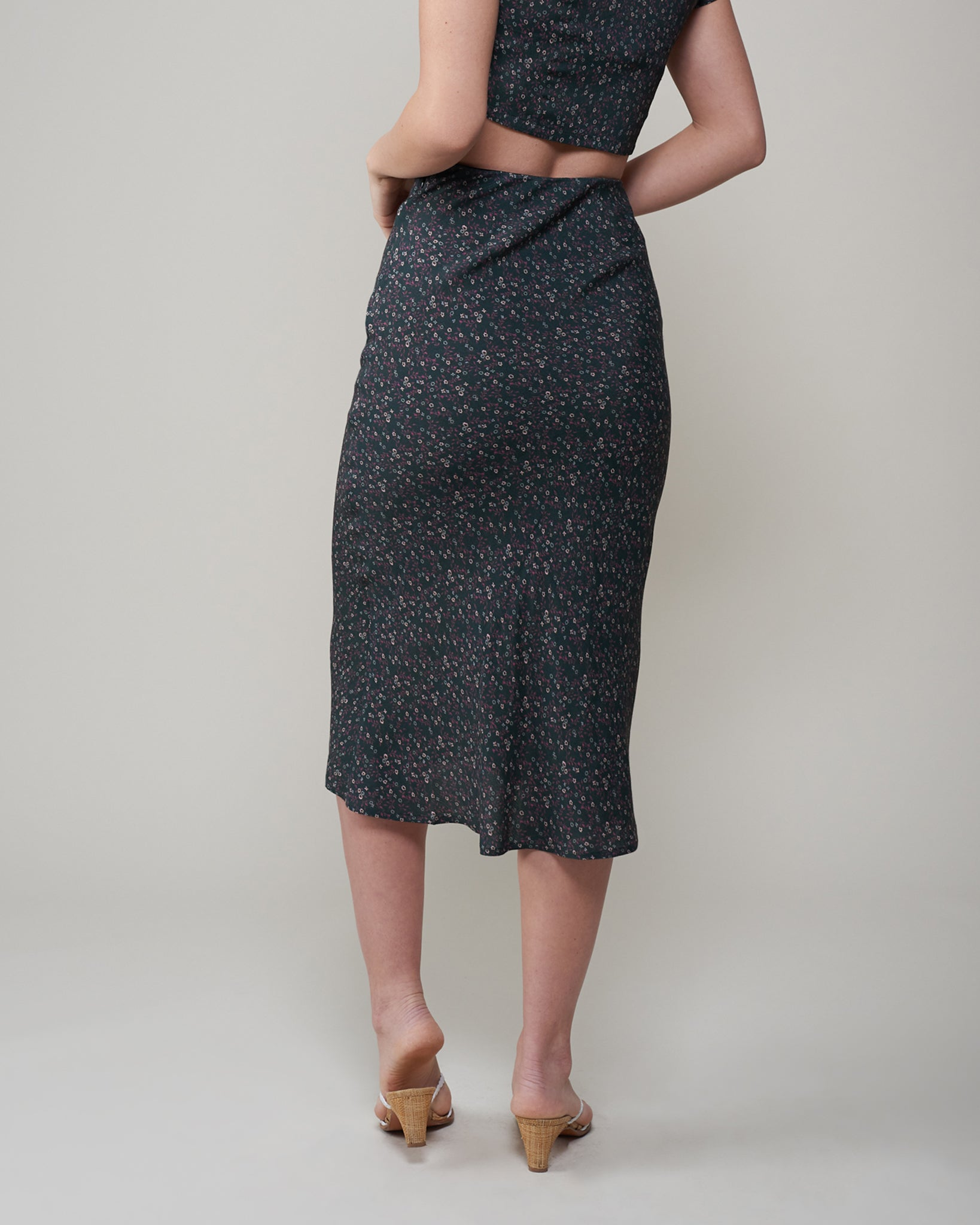 The Simone Skirt