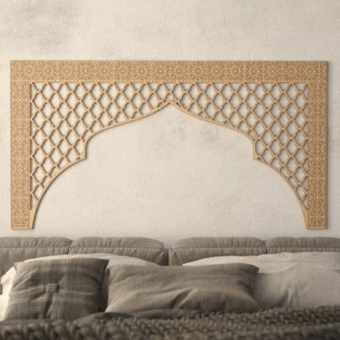 Headboards and Bedrooms