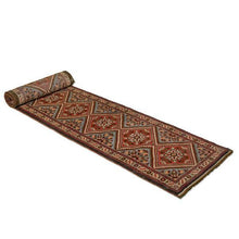 Load image into gallery viewer, Handcrafted Persian Hallway Rug