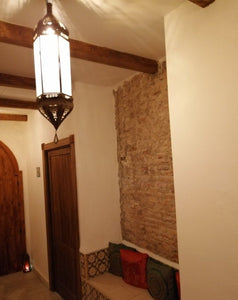 morocco ceiling lamp