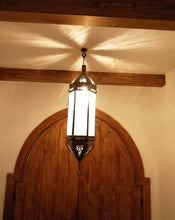 Load image in the gallery viewer, aboukamal forge ceiling lamp