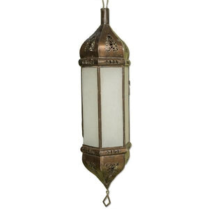 Moroccan aboukamal ceiling lamp