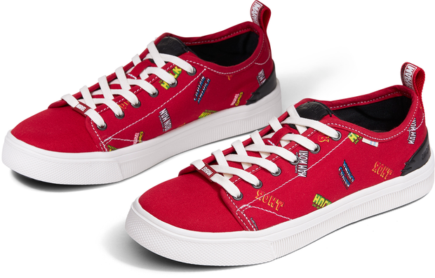 TRVL LITE LOW - Women&